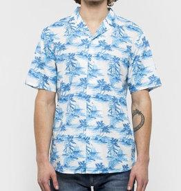 RVLT RVLT, 3644 Shirt, blue, M