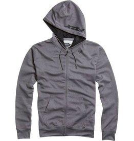 Fox Wear FOX The Tourney Zip Front Fleece medium grey