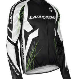 Cannondale CANNONDALE FACTORY TEAM JERSEY LANGARM XL