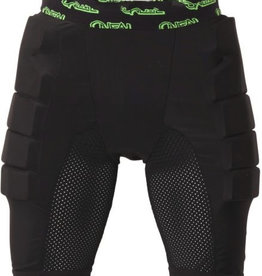 Protective Shorts black L