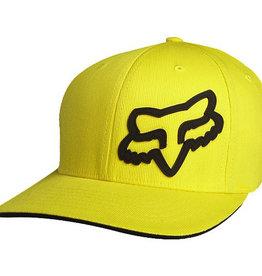 Fox Wear FOX BOYS Signature FlexFit Hat  yellow one size