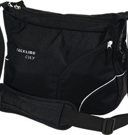 Racktime Lenkertasche Racktime Shoulder-it schwarz