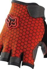 FOX Ranger Short Glove 14 Orange medium