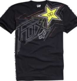 FOX Rockstar Star to Finish s/s Tee XL