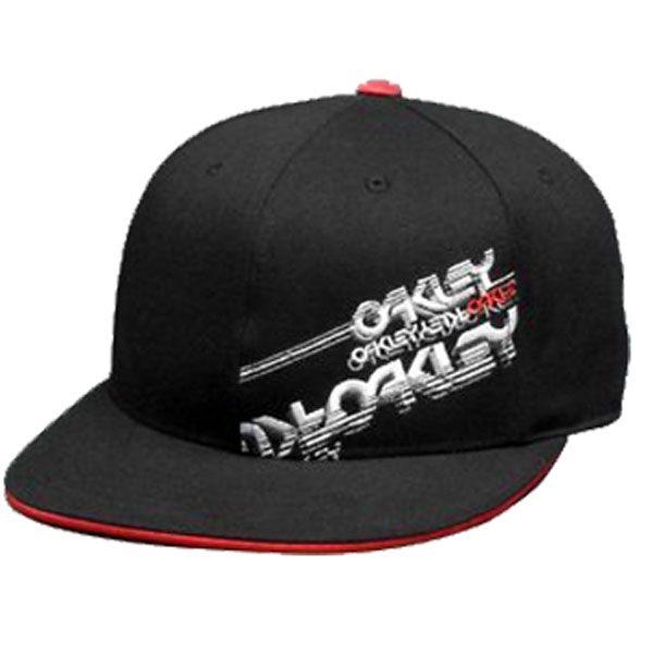Oakley OAKLEY LINEAR FLEX FIT CAP S/M