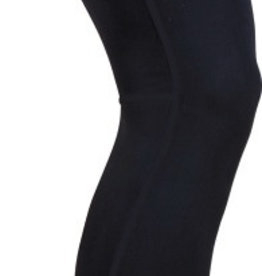 Pearl Izumi PEARL IZUMI ELITE THERMAL LEG WARMER BLACK S15LARGE