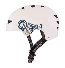 ONEAL Dirt Lid Kids Helmet Junkie white L (51-52cm)