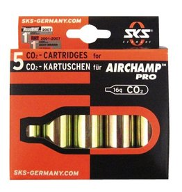 Ersatzpatronenset SKS Air Champ Pro