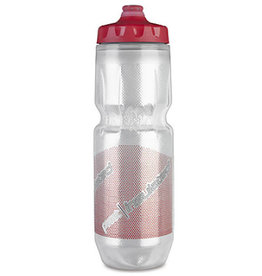 Specialized SPECIALIZED PURIST INSULATED MFLO BTL TRANS RED CAP 0,75Ltr