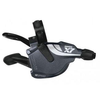 SRAM Trigger X.7, 10-fach, hinten, grau, Zero Loss