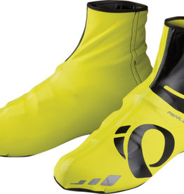 Pearl Izumi PEARL IZUMI PRO BARRIER WXB SHOE COVER SCREAMING YELLOW Large