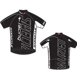 Specialized SPECIALIZED Replika Team Jersey SS blk medium