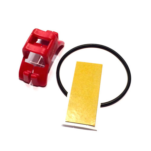 Cannondale LEFTY COVER LOOP red
