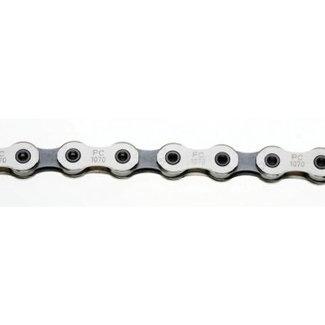 10x SRAM Kette PC-1071 HollowPin,  inkl. PowerLock, 114 Glieder