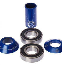 Mankind MANKIND SPANISH BB 19MM blue