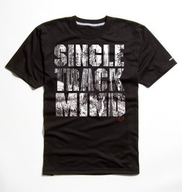 FOX Single Track ss Dirt Shirt XLarge black