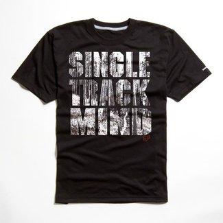 FOX Single Track ss Dirt Shirt XLarge black