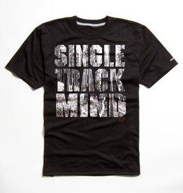 Fox Wear FOX Single Track ss Dirt Shirt Large black