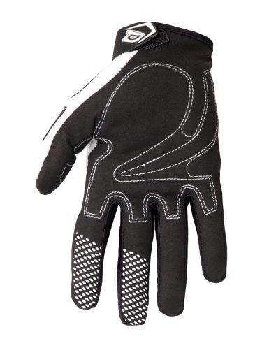 ONEAL O'NEAL Element Kids Glove 2013 RACEWEAR white XL/7