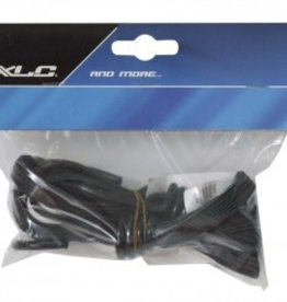XLC 4-fach Spanngummi<br />600 mm mit 2 Haken