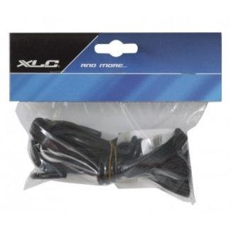 XLC 4-fach Spanngummi<br /> 600 mm mit 2 Haken