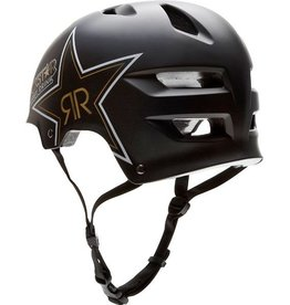 Fox Wear FOX Rockstar Transition Hard Shell Helmet small 52-54 cm