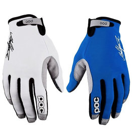 POC POC INDEX AIR Adj Söderström edition Glove Large blue/hydrogen white