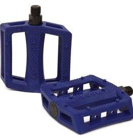 SHADOW Ravager Plastic Pedals perma blue dunkel blau