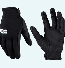 POC POC INDEX DH Glove XL black VPD 2.0