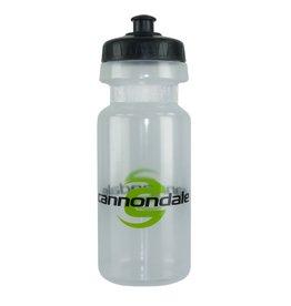 Cannondale CANNONDALE WATERBOTTL 0,5 ltr. transparent