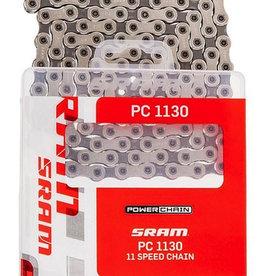 11x SRAM Kette PC 1130, 11-fach, inkl. PowerLock, 114 Glieder