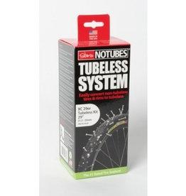 NOTUBES Tubeless System Kit für 29er, Cross Country Felgen
