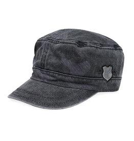 Fox Wear FOX Punishment Hat black L/XL