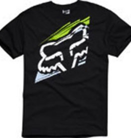 FOX Supersonic s/s Tee large