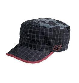 Fox Wear FOX Reactive Hat black L/XL