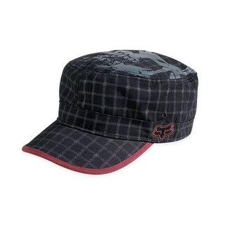 FOX Reactive Hat black L/XL