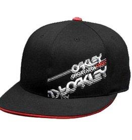Oakley OAKLEY LINEAR FLEX FIT CAP L/XL