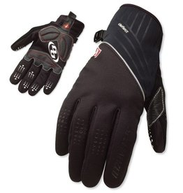 Specialized SPECIALIZED DEFLECT GLOVE WMN BLK L