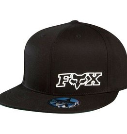 "FOX Wholesome All Pro Hat 7 5/8"" black"