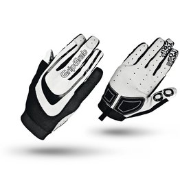 GripGrap Racing Handschuh black medium/9