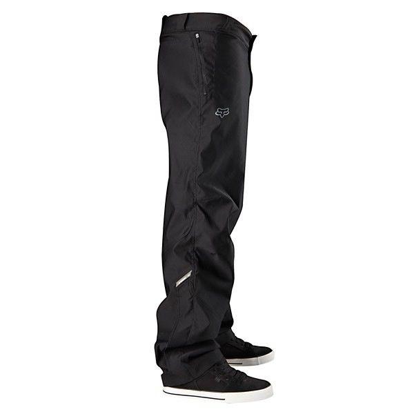 "Huck Pants 36"" black"