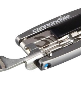 Cannondale CANNONDALE 13-Function MTB Multitool