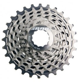 10x SRAM NEW RED Kassette XG-1090, 11-25 ZÌ_hne, 10-fach