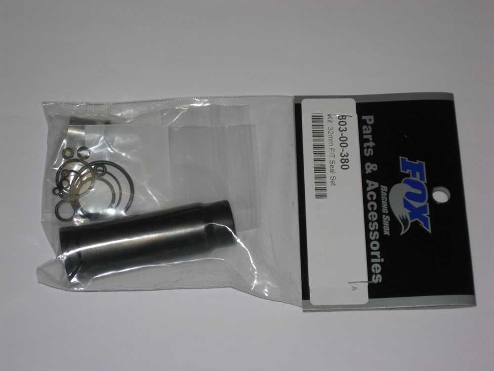 Fox 32 Fit Cartridge Seals