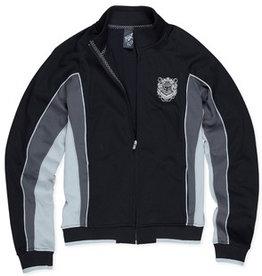 Fox Wear Fox Angled Track Jacket black xlarge