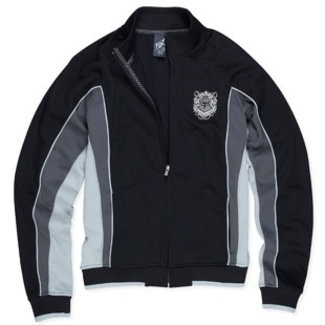 Fox Angled Track Jacket black xlarge