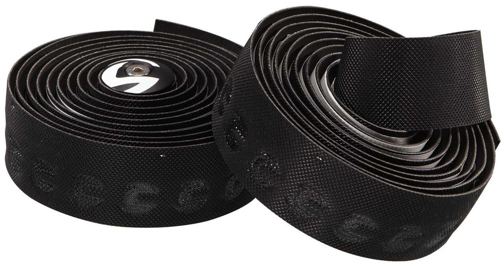 Cannondale CANNONDALE Pro Grip Premium Handlebar Tape, 3.5mm black