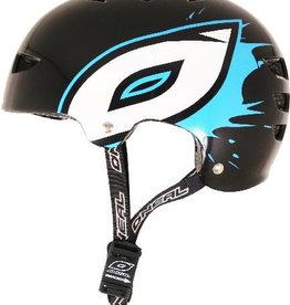 ONEAL O'NEAL Dirt Lid Fidlock Helmet black/cyan XS/S (54-56 cm)