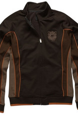 Fox Angled Track Jacket brown large