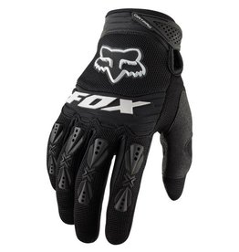 FOX Dirtpaw Glove Black S(8)